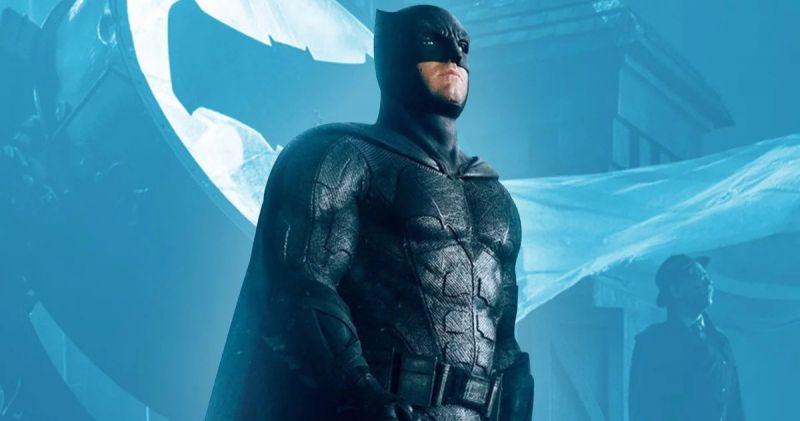 Batman Afflecka powróci w serialu lub filmie? Plotka daje nadzieję
