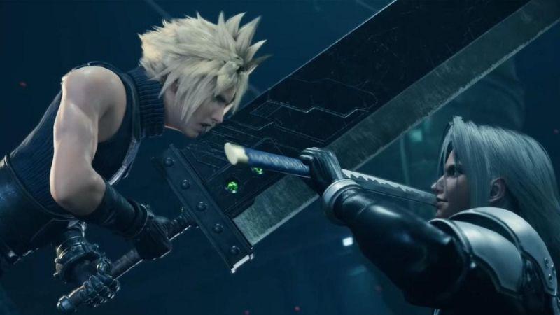 Square Enix bez planów wydawania gier na wyłączność PS5 i Xbox Series X