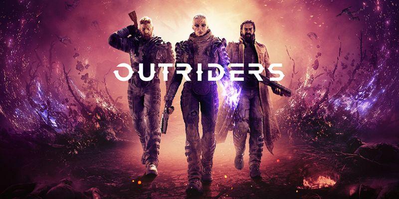 Outriders okazało się sukcesem. Polska gra na szczycie listy bestsellerów Steam