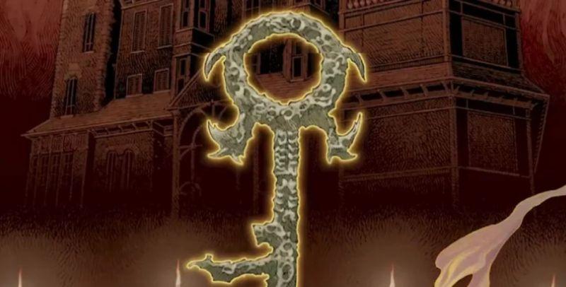 Locke & Key połączy się ze światem Sandmana. Dostaniemy crossover