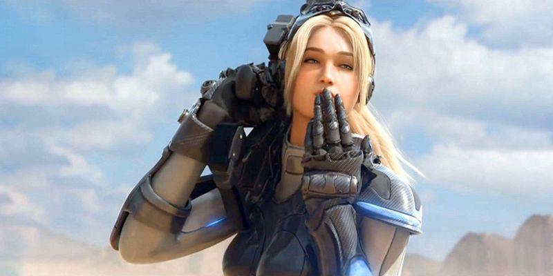 Starcraft: Ghost - tak mogła wyglądać gra. Gameplay wyciekł do sieci