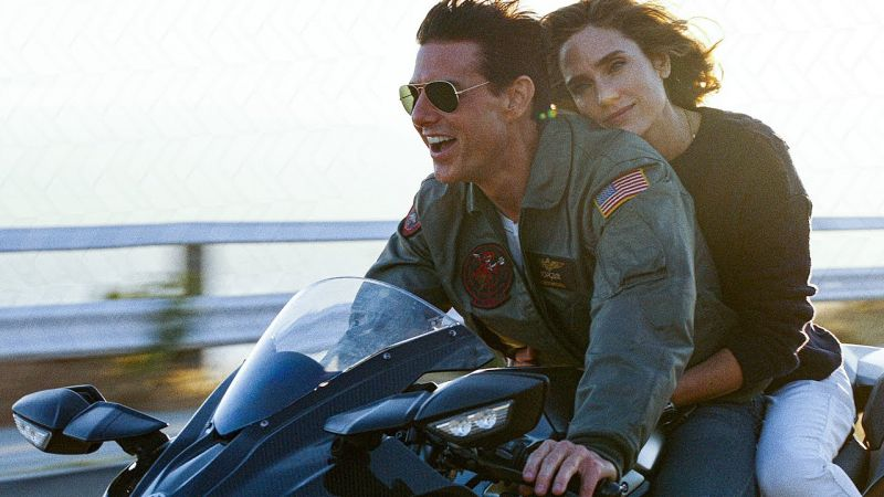 Top Gun Maverick - Tom Cruise chciał, by Val Kilmer był w filmie. Razem albo wcale