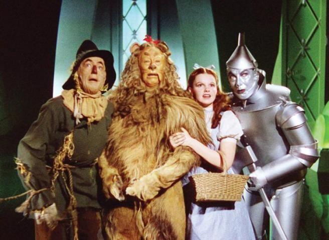 Czarnoksiężnik z Krainy Oz - New Line znalazło reżyserkę nowej adaptacji kultowej powieści