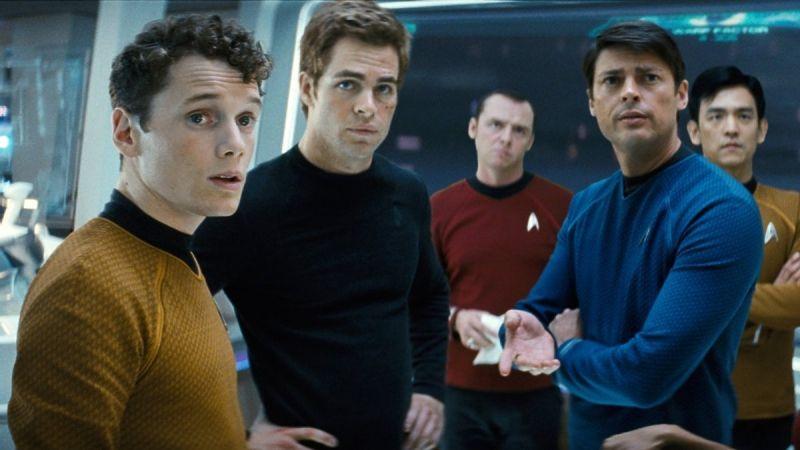Nowy kinowy Star Trek ma reżysera WandaVision. Ruszają prace nad filmem