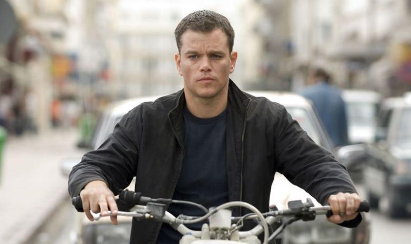 The Bourne Stuntacular - Universal Studios otwiera pokaz kaskaderski związany z filmowym cyklem