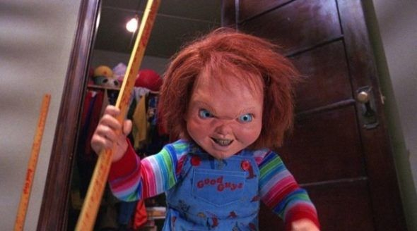 Chucky - teaser serialu o zabójczej lalce. Wiemy, kto dołączył do obsady