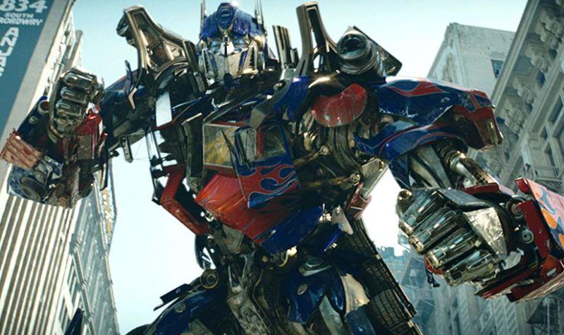 Transformers 7 - tytuł i szczegóły filmu. Kim są Terrorcony i Predacony?