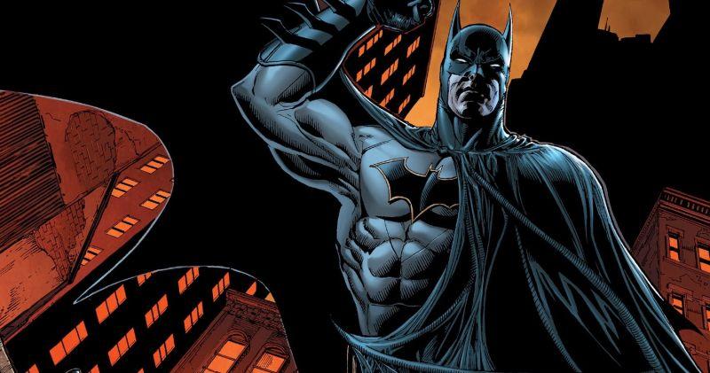 Batman ma w komiksach nowego pomocnika. Joker może się go bać
