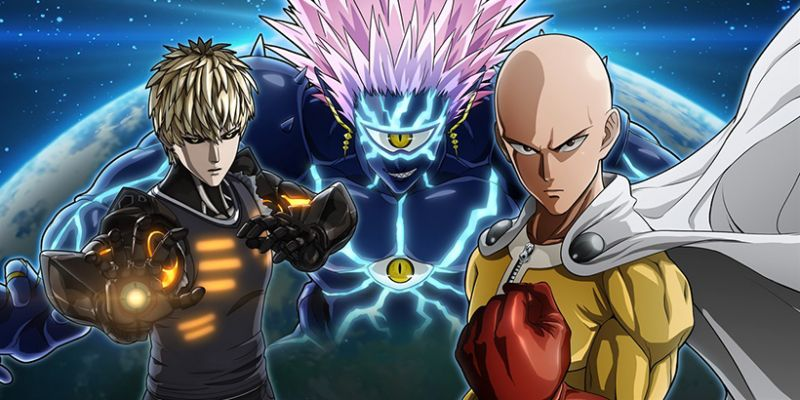 One Punch Man: A Hero Nobody Knows – recenzja gry