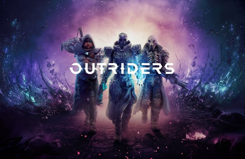 Outriders - recenzja gry