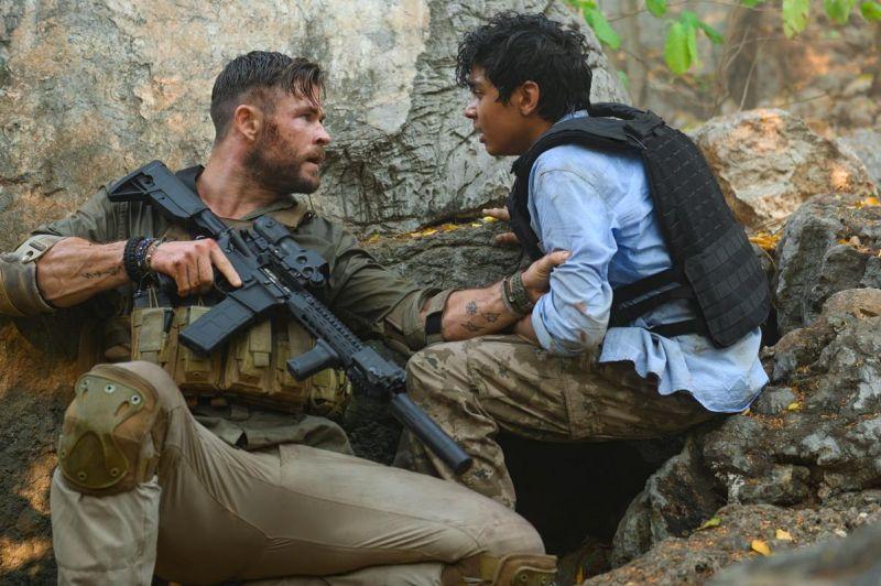 Netflix - kwiecień 2020. Jakie nowe filmy i seriale w serwisie?