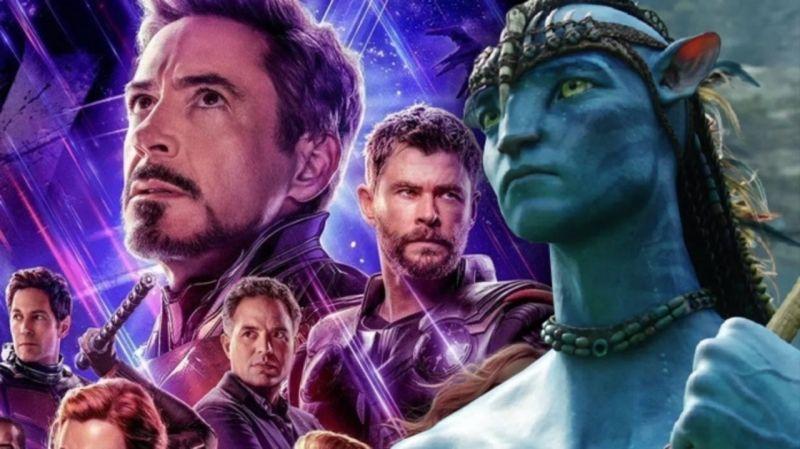 Avatar też wraca do chińskich kin. Szykuje się wielki pojedynek w box office