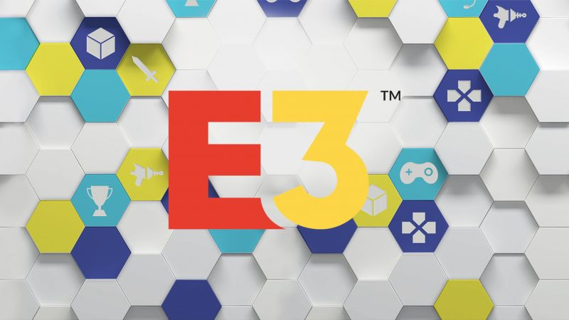 E3 2021 wyłącznie w sieci. Na wydarzeniu ponownie zabraknie Sony
