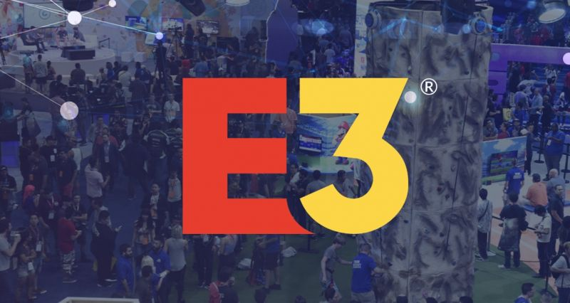 Targi E3 2020 oficjalnie odwołane