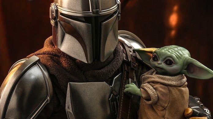 Mandalorian i Baby Yoda od Hot Toys. Niezwykła dbałość o szczegóły