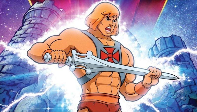 He-Man i Władcy Wszechświata - bohaterowie z klasycznej animacji, których warto sobie przypomnieć