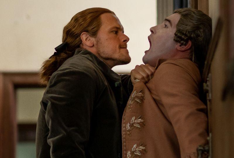 Outlander: sezon 5, odcinek 6 - recenzja