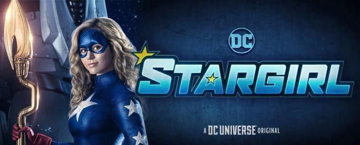 Stargirl - nowe zwiastuny serialu. Grupa superbohaterów w akcji