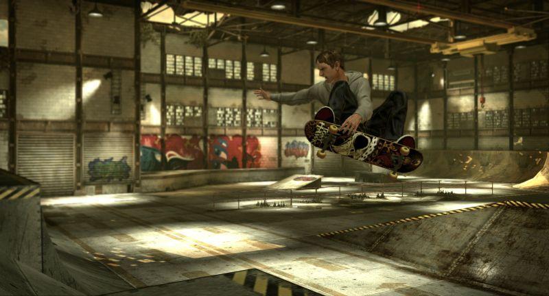 Tony Hawk's Pro Skater - nowa odsłona serii powstaje? Punkowy zespół wspomina o grze