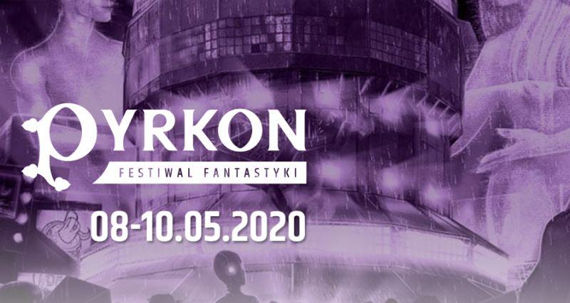 Pyrkon 2020 nie zostanie odwołany? Oświadczenie w sprawie koronawirusa