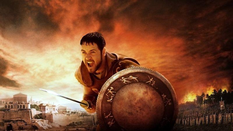 Gladiator 2 - Russell Crowe o pomyśle na kontynuację. Maximus miał zmartwychwstać?