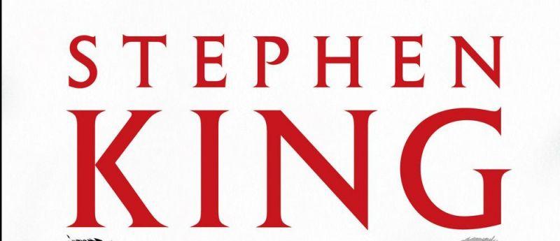 Jest krew...: nowa książka Stephena Kinga w sprzedaży