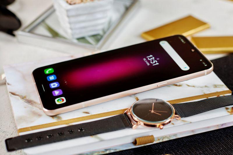 LG – nowe smartfony dla miłośników gier i filmowania
