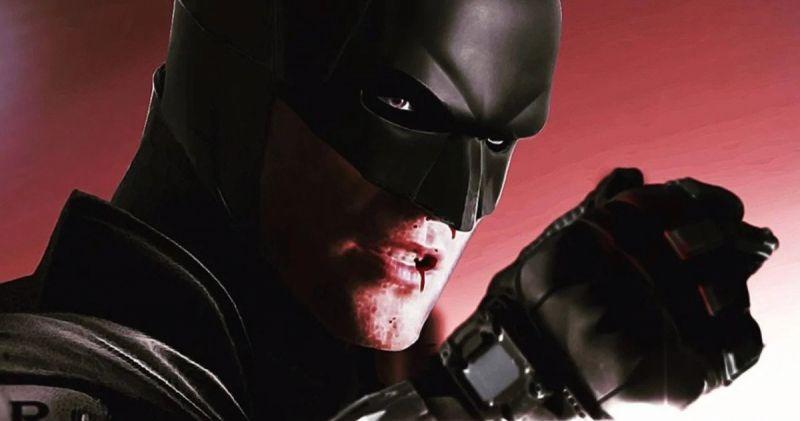 The Batman - psychologia, nowe otwarcie i inne plany Reevesa. Znamy już czas akcji?