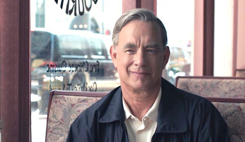 Finch - Apple przejmuje film sci fi z Tomem Hanksem od reżysera Bitwy Bękartów