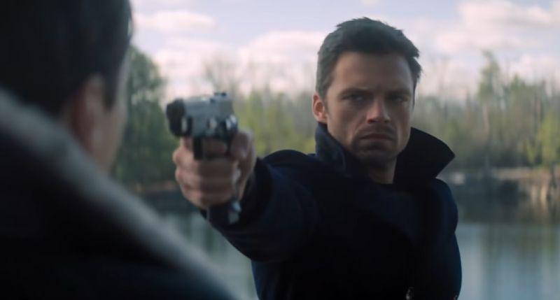 The Falcon and The Winter Soldier i Loki - seriale wznowią produkcję w lipcu?