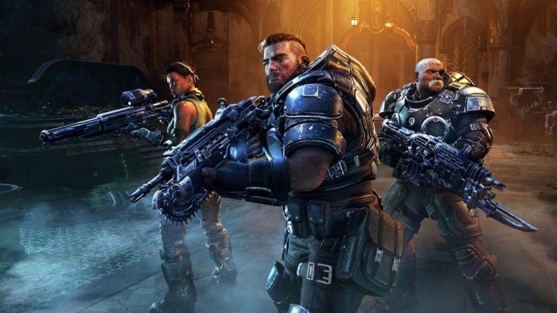 Gears Tactics - co warto wiedzieć o grze? Zobacz nowe wideo