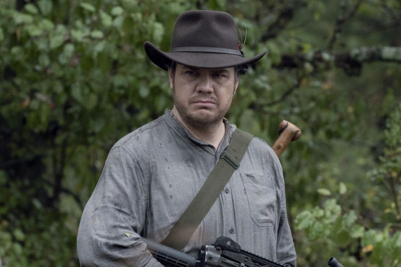The Walking Dead: sezon 10 - zdjęcia z ostatniego odcinka!