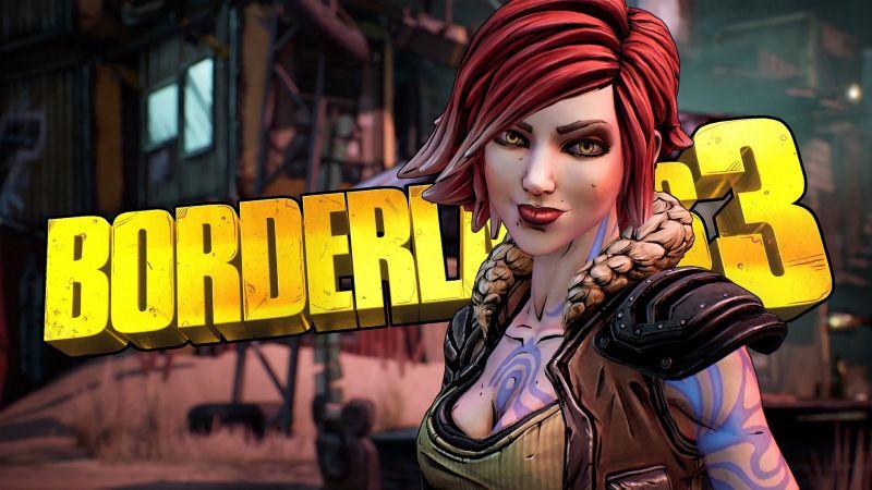 W Borderlands 3 zagramy na PS5 i Xbox Series S/X. Gra otrzyma aktualizację