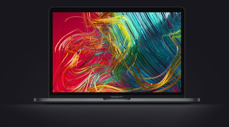 Nowy MacBook Pro to przede wszystkim nowa klawiatura