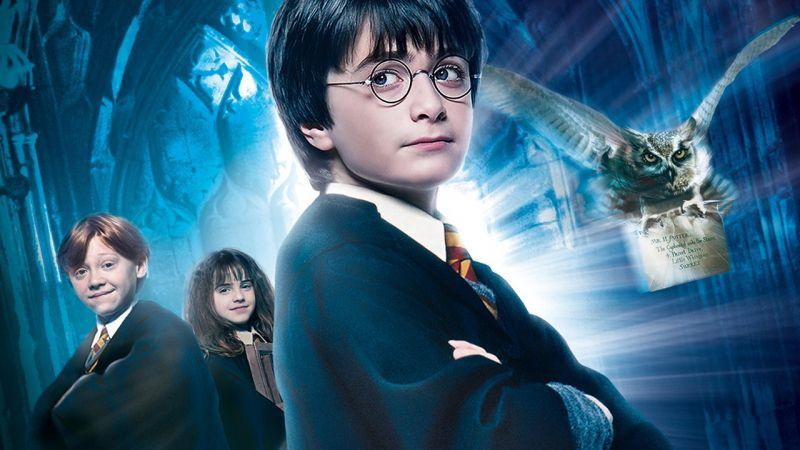 Harry Potter zostanie dłużej w HBO GO niż planowano
