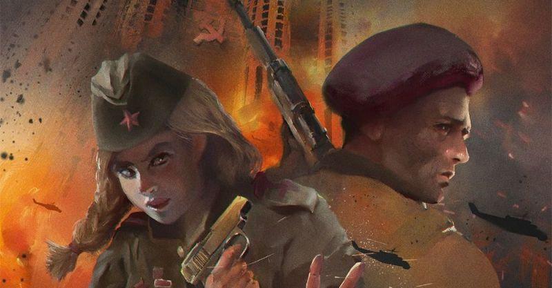 Czerwone żniwa: 2. tom alternatywnej historii o III wojnie światowej jeszcze w maju