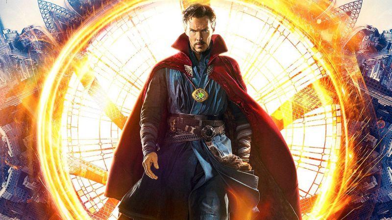Doktor Strange 2 - może pojawić się nowa superbohaterka. To alternatywna wersja znanej postaci