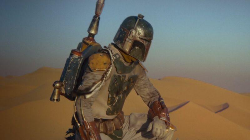 Boba Fett - kiedy rozgrywa się akcja serialu Star Wars? Nowa plotka