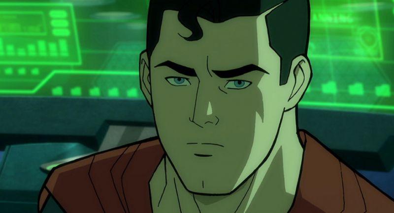 Superman: Man of Tomorrow - nowe zdjęcia z animacji DC. Bohaterowie i Lobo