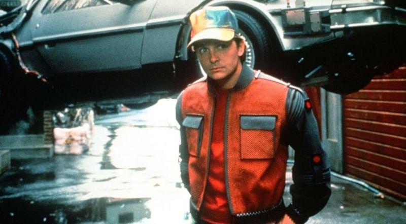 Powrót do przyszłości 2 - Bob Gale o kontrowersyjnej cenzurze Netflixa