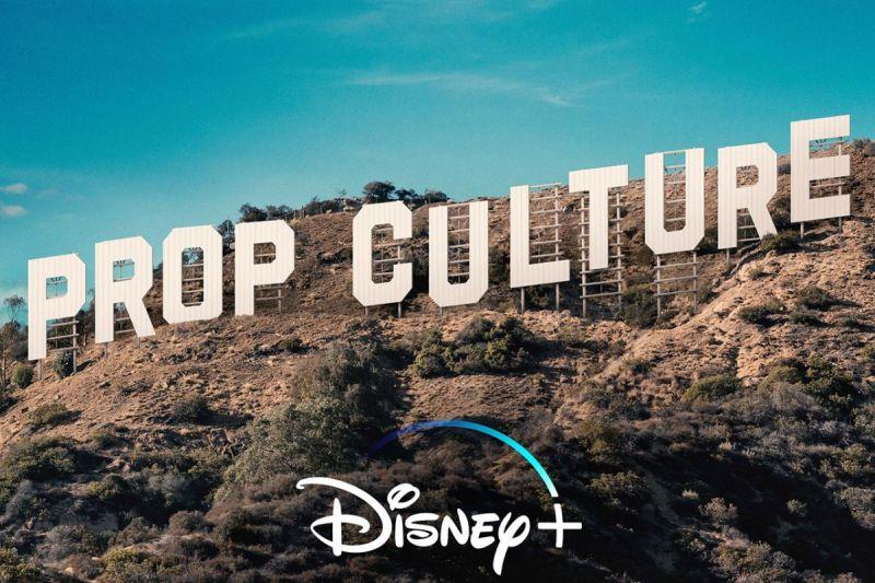 Prop Culture: sezon 1, odcinek 1-8 - recenzja