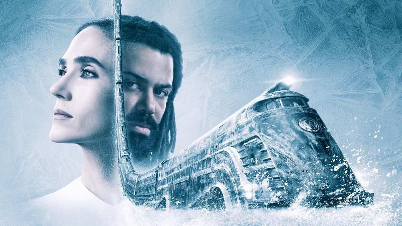 Snowpiercer: sezon 1, odcinek 1 - recenzja