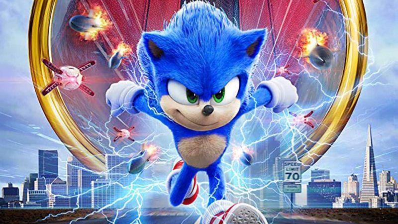 Sonic. Szybki jak błyskawica 2 – znani bohaterowie na planie filmu