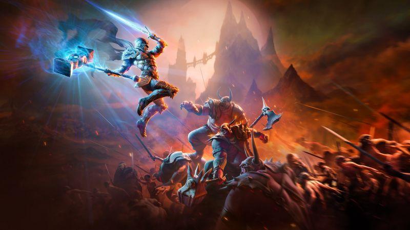 Kingdoms of Amalur: Re-Reckoning - recenzja gry