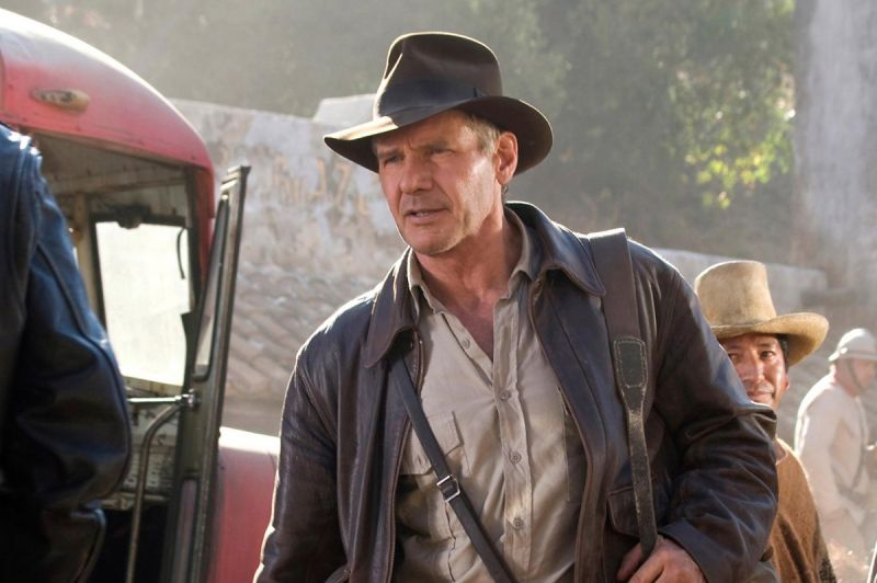 Indiana Jones 5 - nowe informacje o filmie. Jest logo serialu Willow