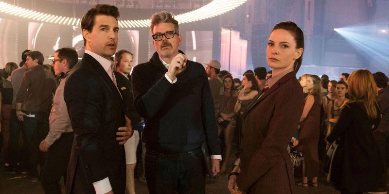 Mission: Impossible 7 - producent odpowiada na zarzuty reżysera filmu dotyczące zdjęć w Polsce