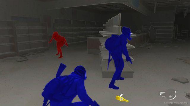 The Last of Us Part II wprowadzi szereg funkcji ułatwiających rozgrywkę