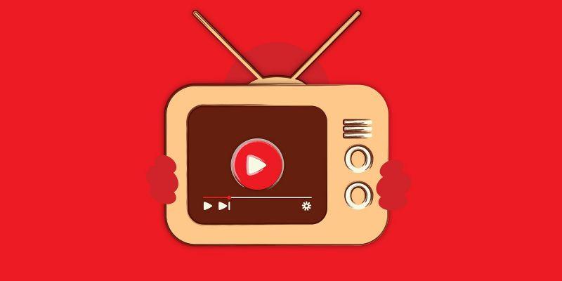 YouTube rośnie w siłę na telewizorach