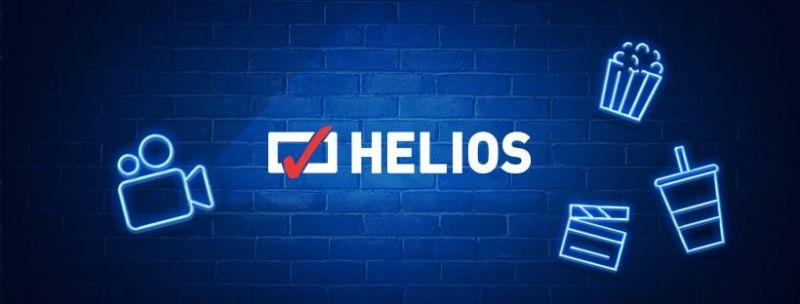 Helios - otwarcie w lipcu. Jakie kino ma plany repertuarowe?