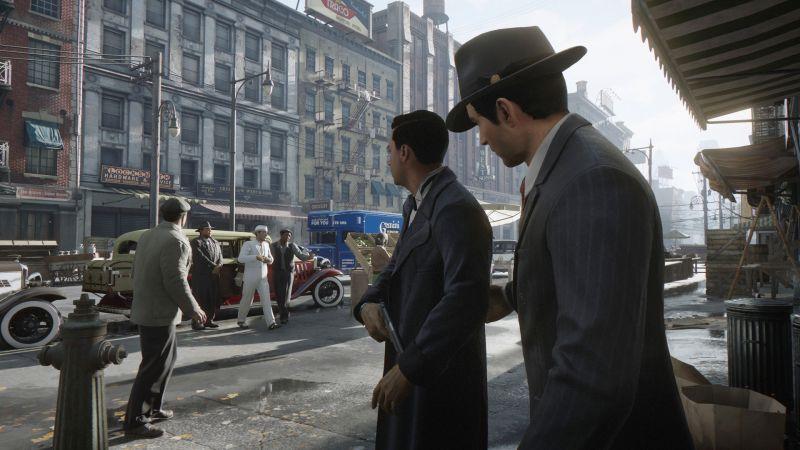 Mafia: Edycja ostateczna – remake pierwszej części wygląda świetnie! Oto fabularny zwiastun